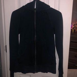 Lululemon scuba hoodie brand new! Rare!